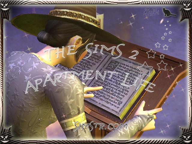 The Sims 2 Apartment Life Rehberi