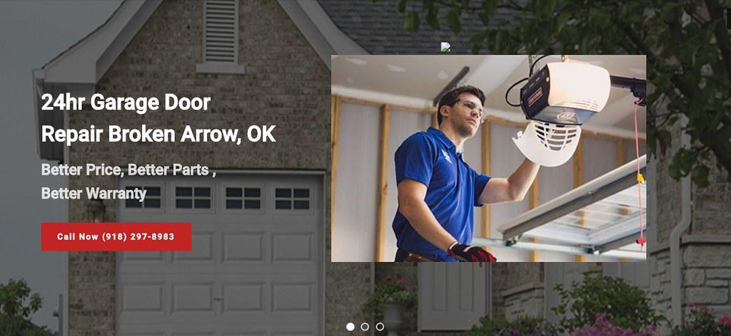 Premiere Garage Doors Broken Arrow Flickr