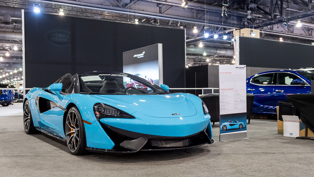 Philly Auto Show RDS Automotive Group Flickr - Philly car show 2018