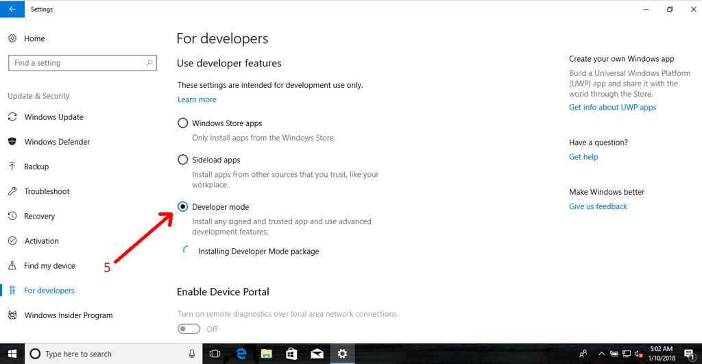How to build NuttX on Windows 10 – Alan C  Assis