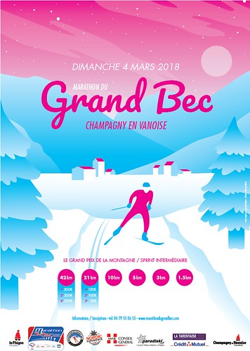 Marathon du Grand-Bec