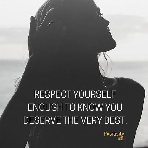inspiration Success Quotes : Respect...