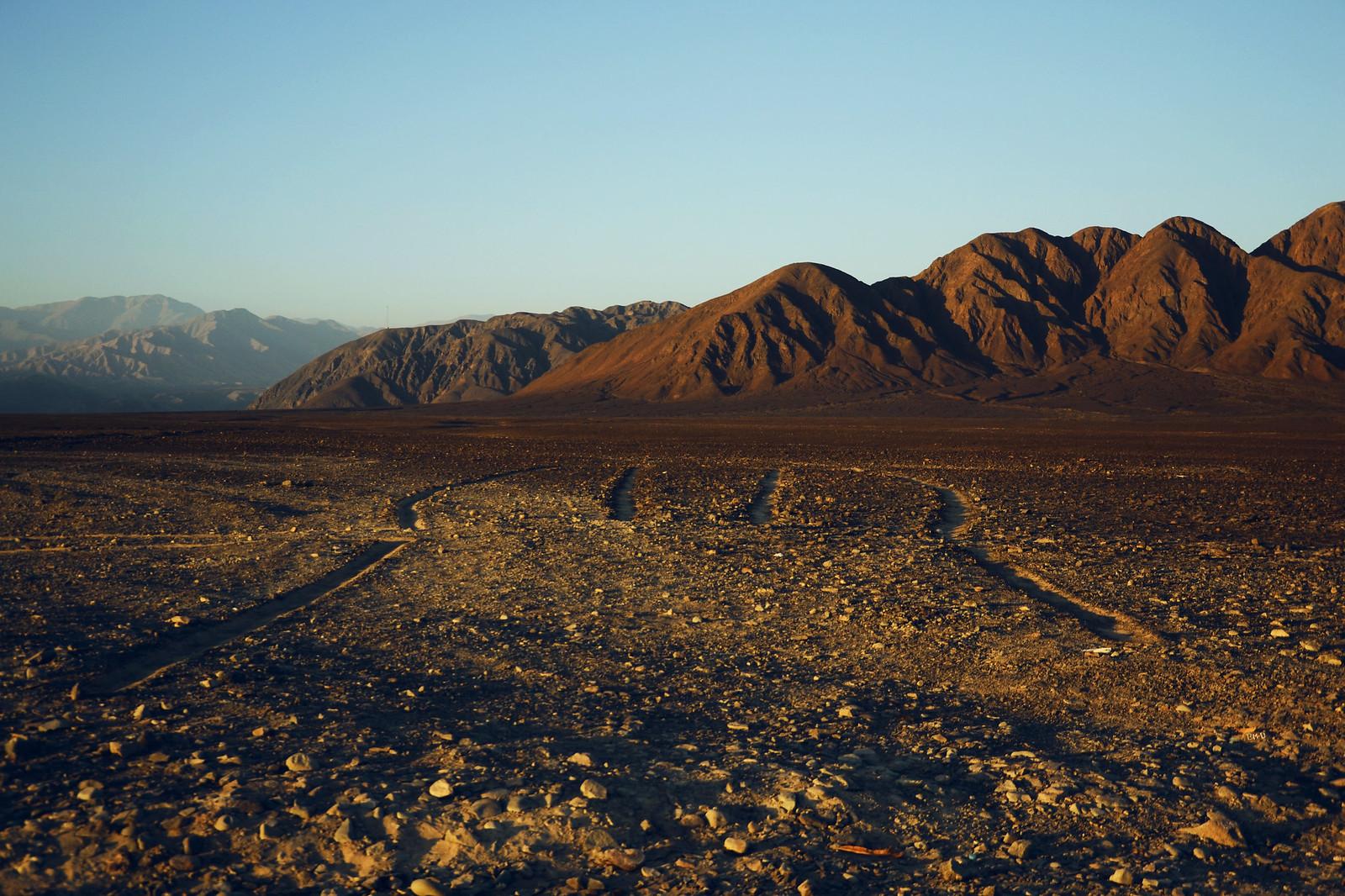 Nazca - Peru | by Il se baladait