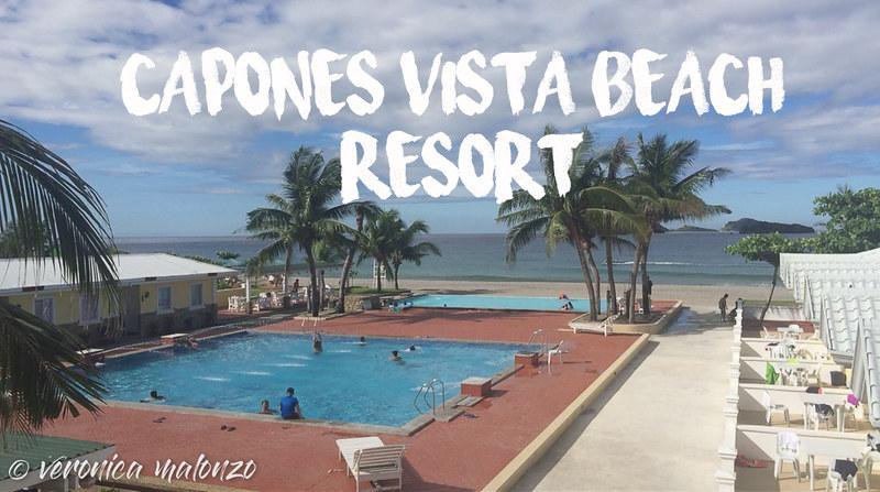 Beach Resort In Zambales Near Manila