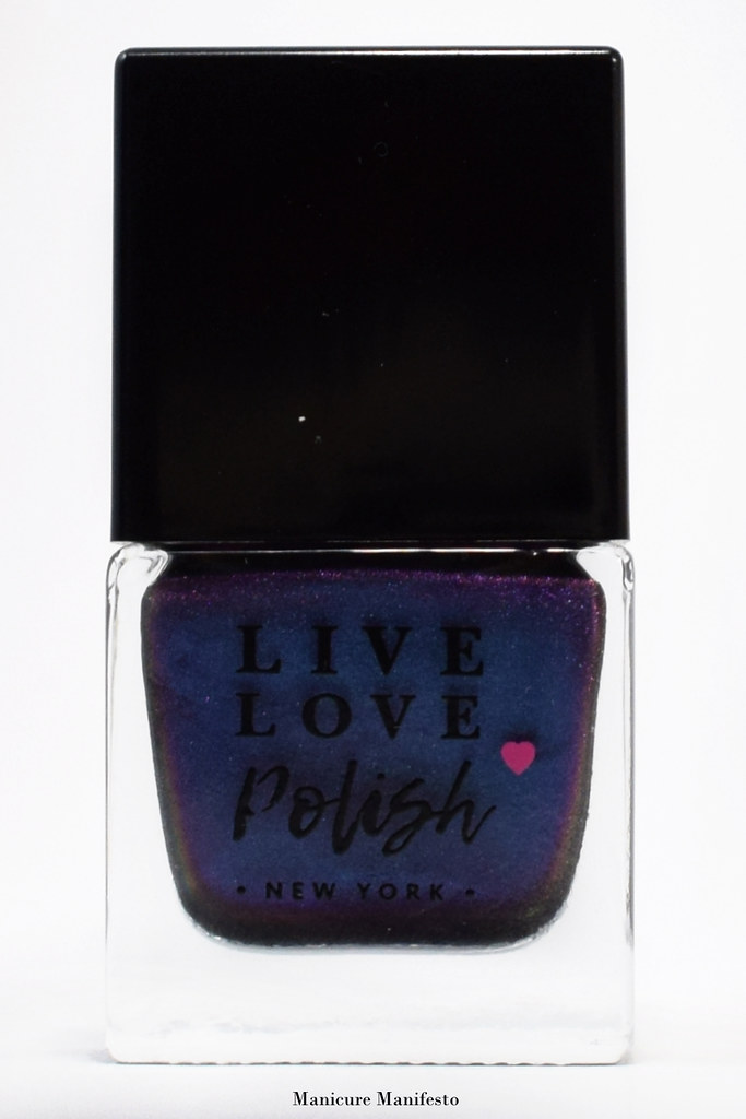 Live Love Polish Sphinx Review