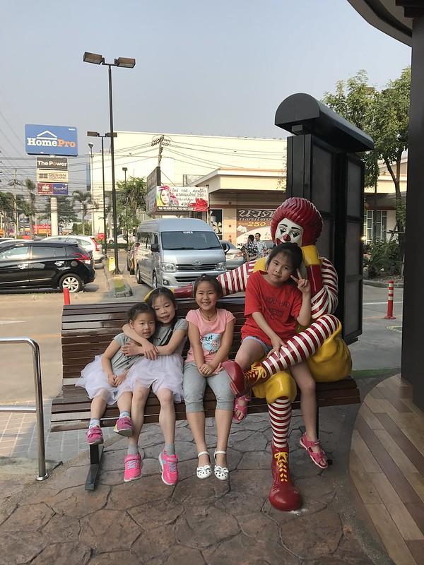 2018春节泰国曼谷-华欣-塔沙革/Ban Krut-苏梅岛一路向南自驾游 泰国旅游 第12张