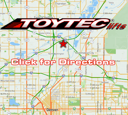 Toytec Lifts Headquarters