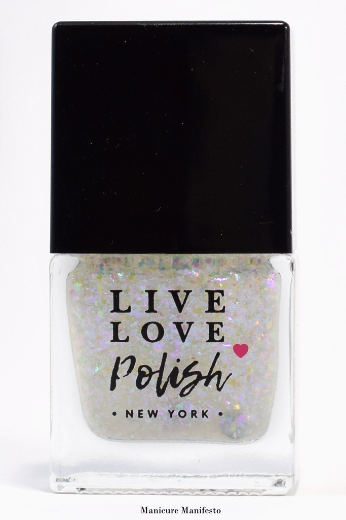 Live Love Polish Fanciful Review