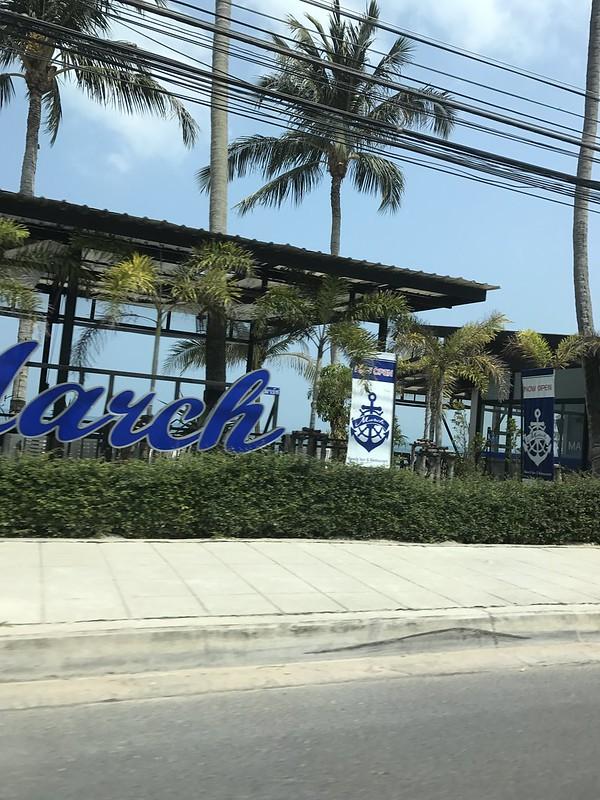 2018春节泰国曼谷-华欣-塔沙革/Ban Krut-苏梅岛一路向南自驾游 泰国旅游 第144张