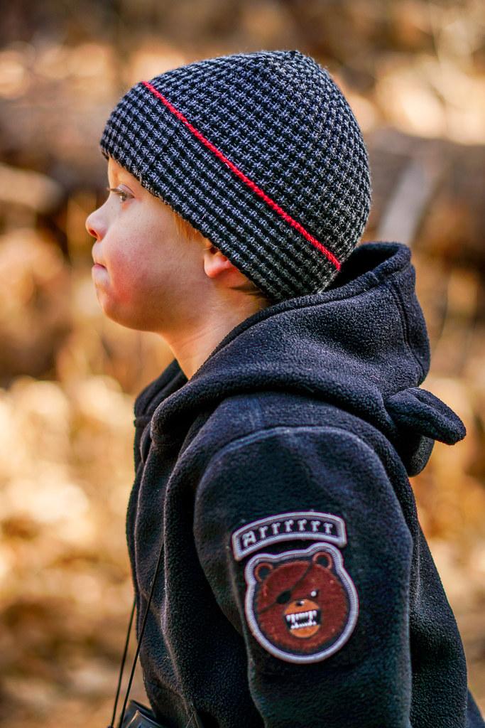 Pack Essential: Cub Cubs Watch Cap Mini 39164352534_e841811cd0_b