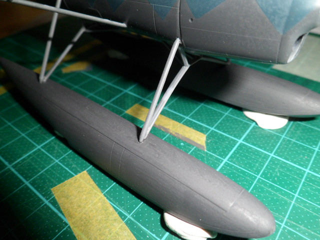 Pas-à-pas : Arado 231 v1 [MPM 1/48] - Page 3 24770184707_27499688bf_z