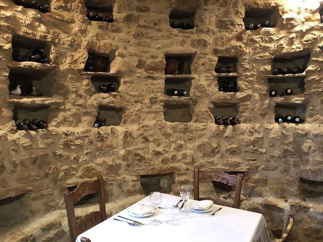 Restaurante El Palomar de Calatañazor (Soria)