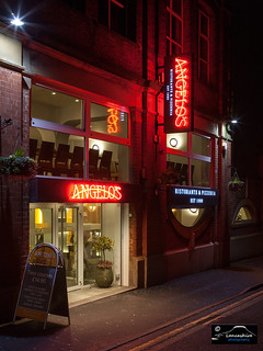 Angelo's | by Lancashire Photography.com