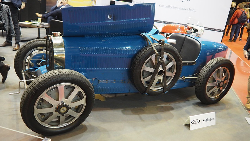 Bugatti Type 51A châssis 51154, ex-Dreyfus 38604615010_8c9920b91a_c