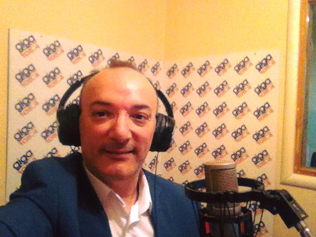 """""""Ραδιοφωνικό Πανόραμα"""" 31/5/2018 : Ν. Βούστρος, Giga FM"""