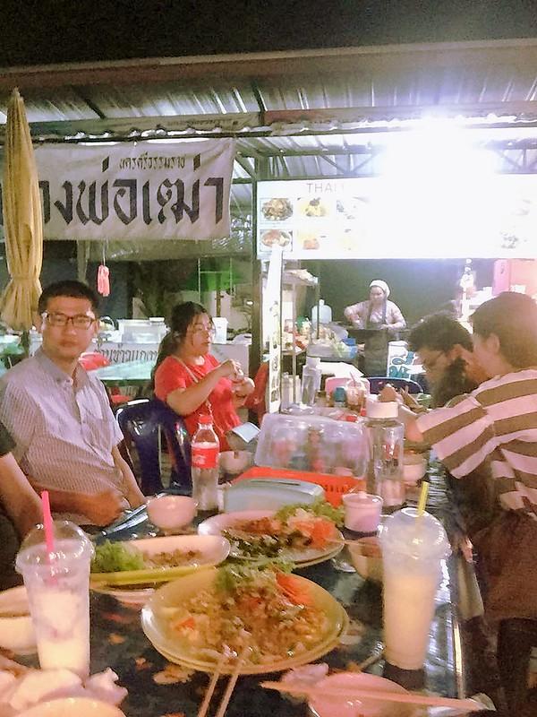 2018春节泰国曼谷-华欣-塔沙革/Ban Krut-苏梅岛一路向南自驾游 泰国旅游 第245张