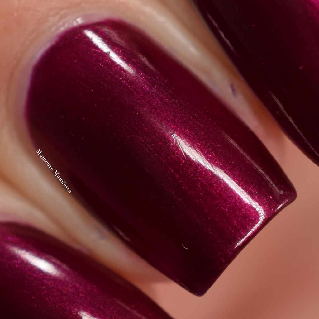 Live Love Polish Stiletto review