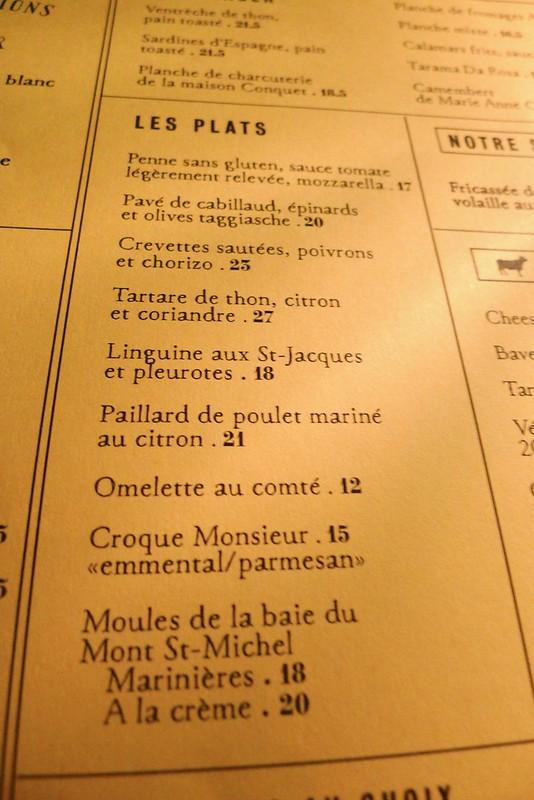Le Café Mabillon, Paris