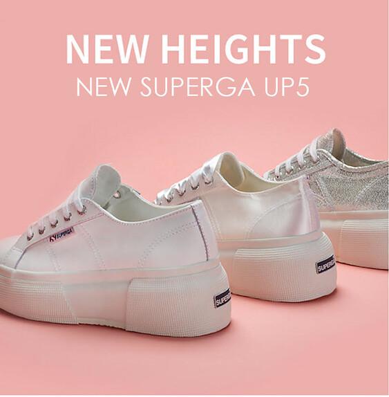 Superga Up5,. visual