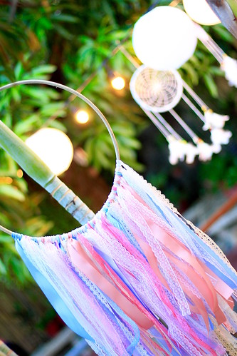 Homemade Parties DIY Party_Bhea and Bhria_Bohemian07 | by Homemade Parties