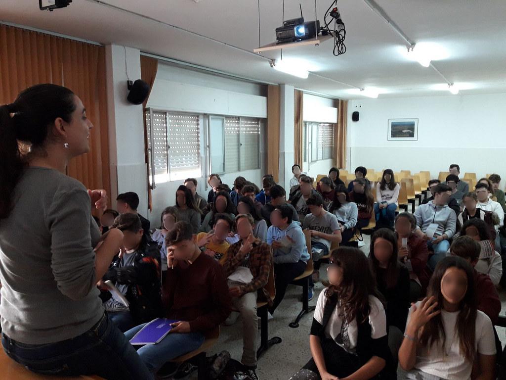 Tarifa - Presupuesto Participativo Joven