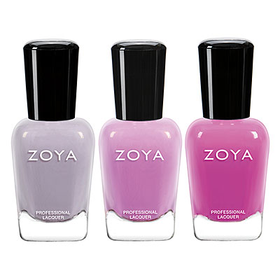 Zoya Kisses