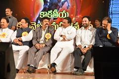 Mohan Babu felicitated by T.S.R. Kakatiya Lalitha Kala Parishat