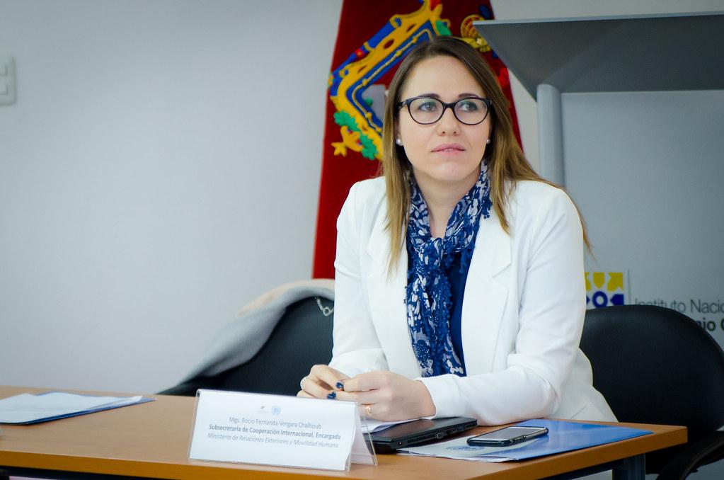 PROCESO DE ELABORACIÓN DEL NUEVO MARCO DE COOPERACIÓN ECUA