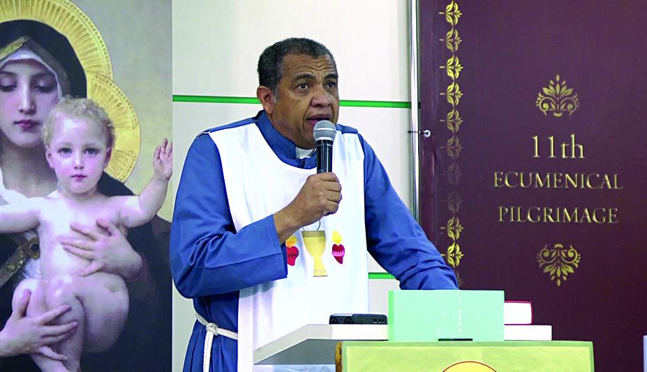 Fr. Teófilo Rodríguez