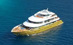 Viaje de buceo ruta 5 atolones maldivas
