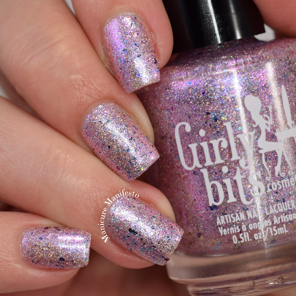 Girly Bits I licked it so it's mine review