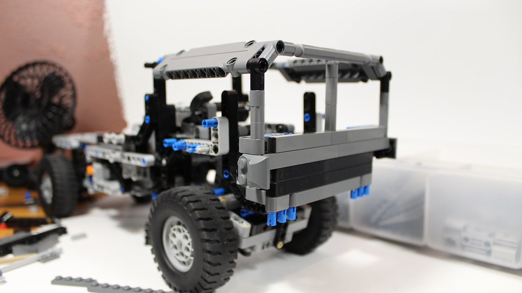 man kat 1 4x4 lego technic subscribe my youtube channel. Black Bedroom Furniture Sets. Home Design Ideas