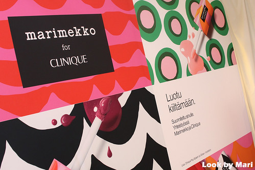 1 marimekko for clinique review products blog-2 | by lookbymari