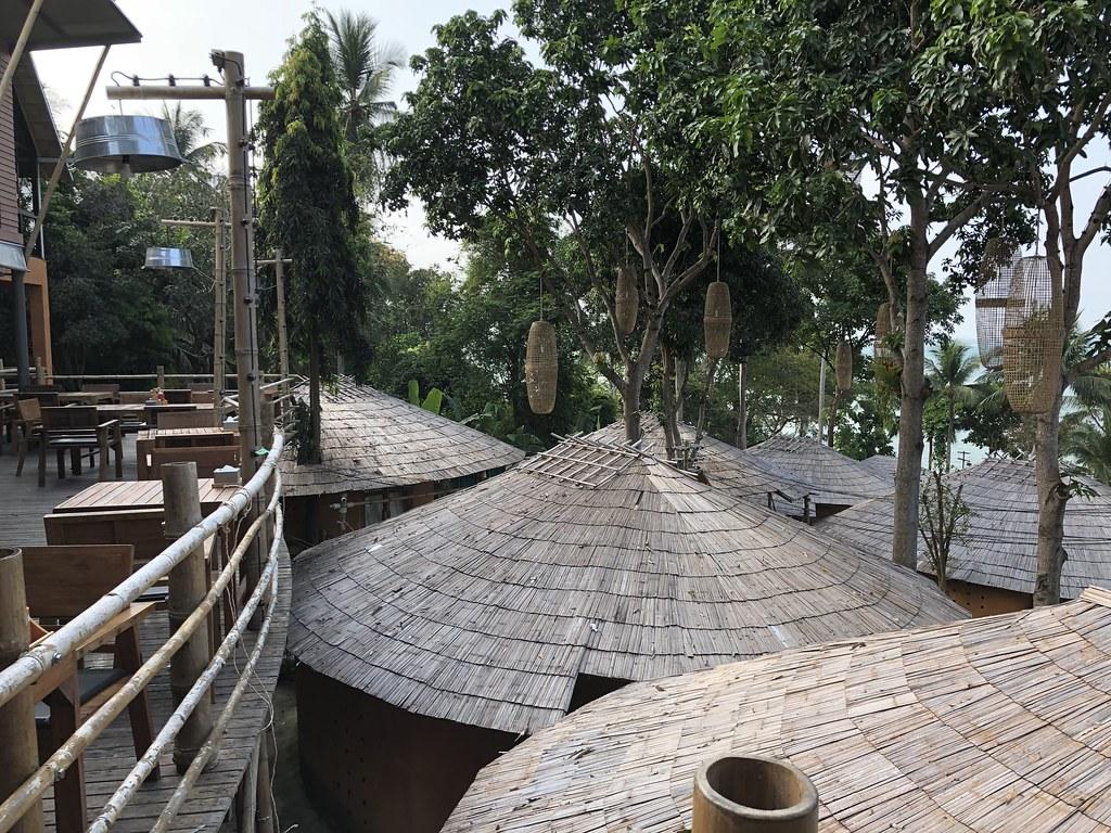 2018春节泰国曼谷-华欣-塔沙革/Ban Krut-苏梅岛一路向南自驾游 泰国旅游 第128张
