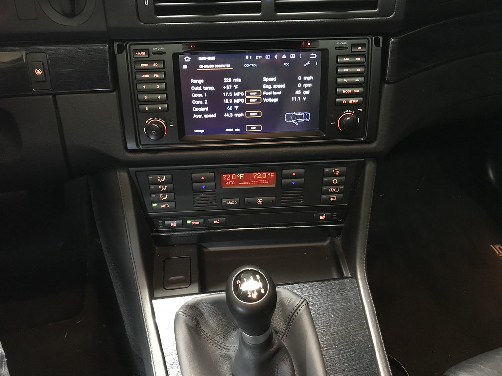 DIY: Xtrons PB7639BP Android Head Unit Installation - Page 4 - BMW