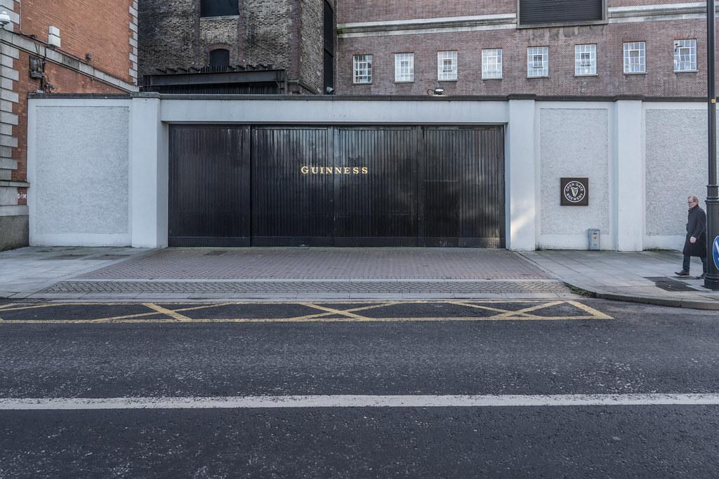 GUINNESS IN DUBLIN 007