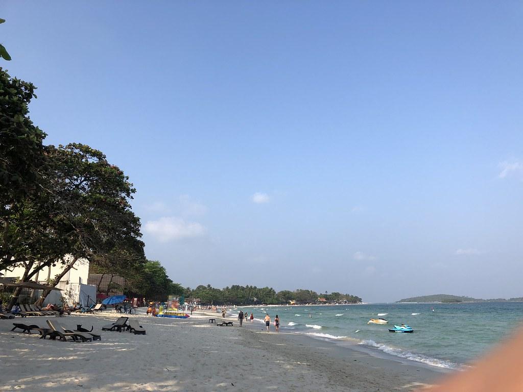 2018春节泰国曼谷-华欣-塔沙革/Ban Krut-苏梅岛一路向南自驾游 泰国旅游 第153张