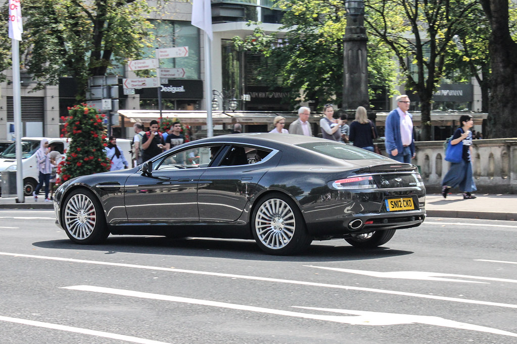 Permalink to Aston Martin Cars In Edinburgh