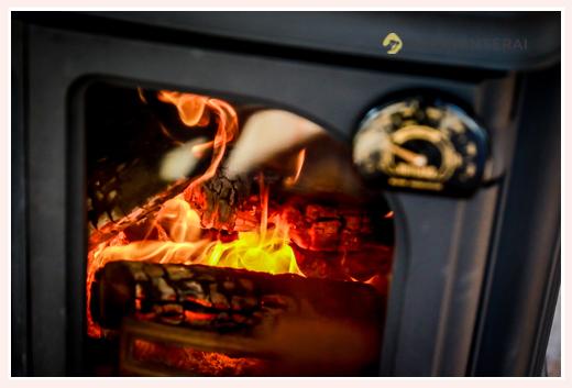 薪ストーブ ひだまりほーむ(岐阜県岐阜市) 親子撮影会(無料) 住宅展示場/モデルハウスを会場に 自然な子供の姿