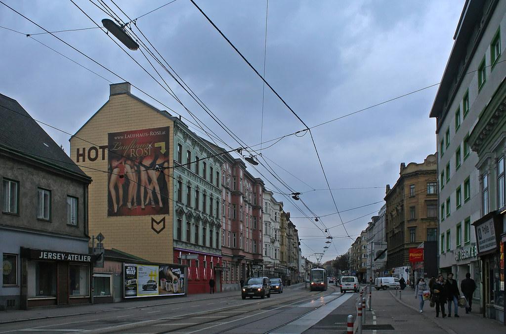 Laufhaus Rosi