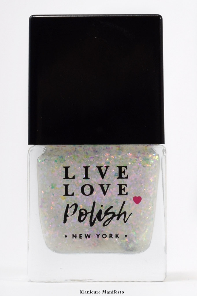 Live Love Polish Amulet Review