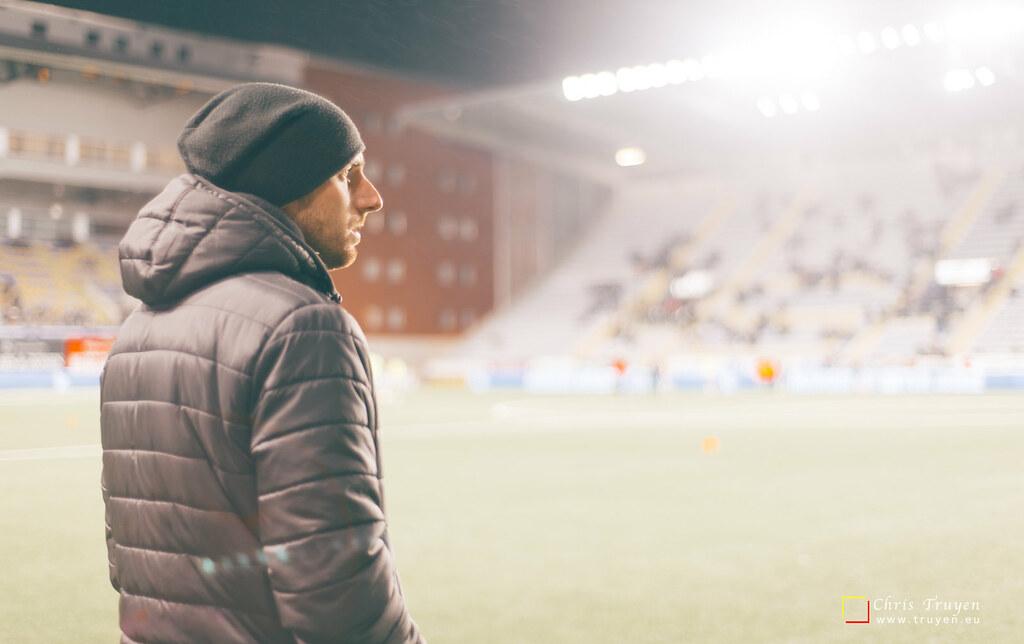 K Sint-Truidense VV - KV Mechelen (23/01/2018)