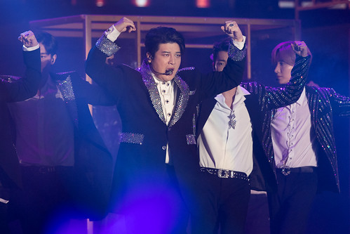 Super Junior | by Star Arena