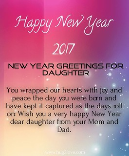 happy new year 2018 quotes happy new year to my daughter 2017 happynewyear