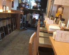 麺屋すみす 半蔵門