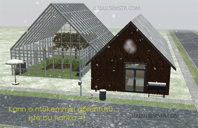 The Sims 2 Seasons