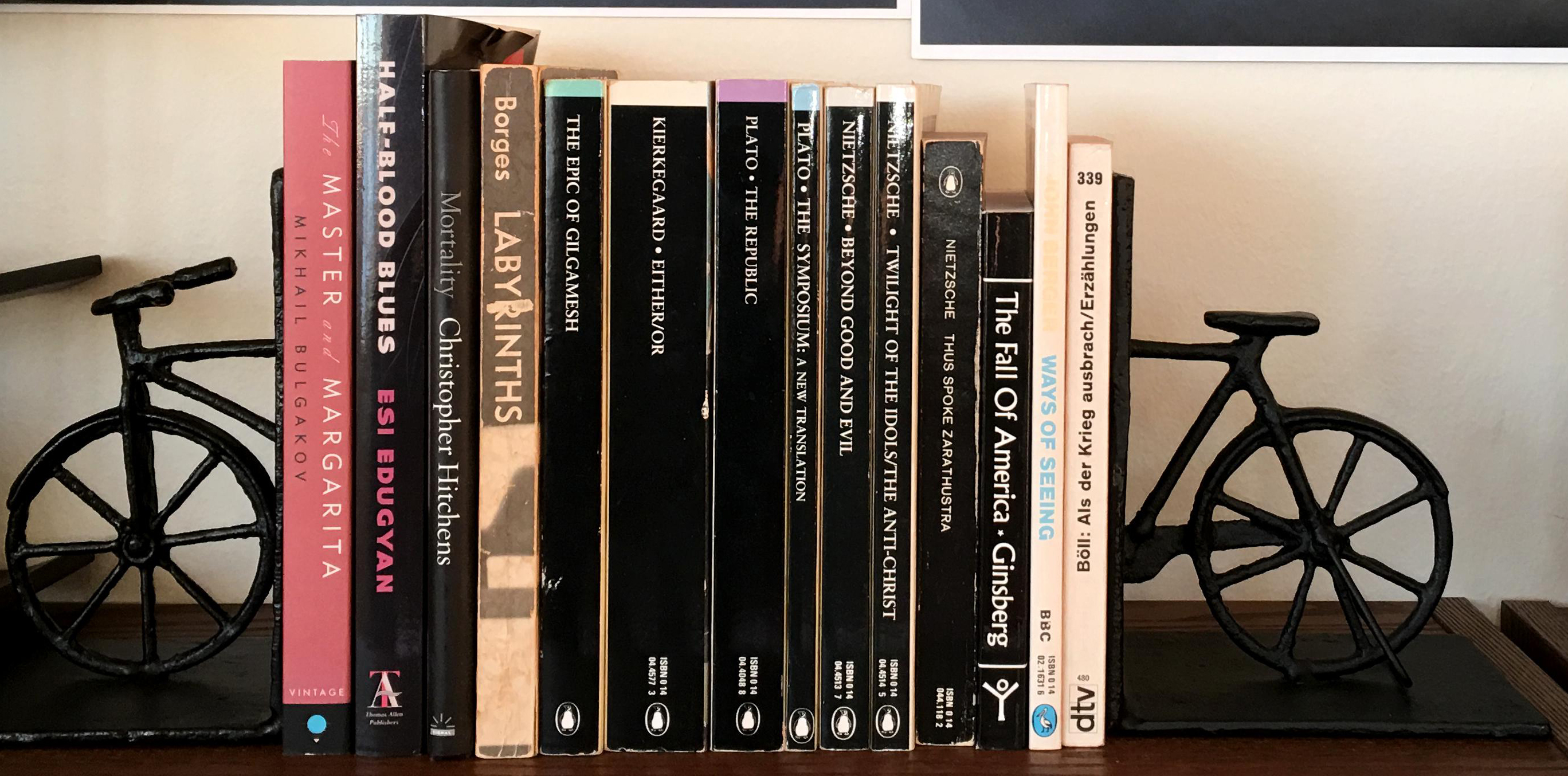 [Book] The Fixer Serie Book 1 - 3