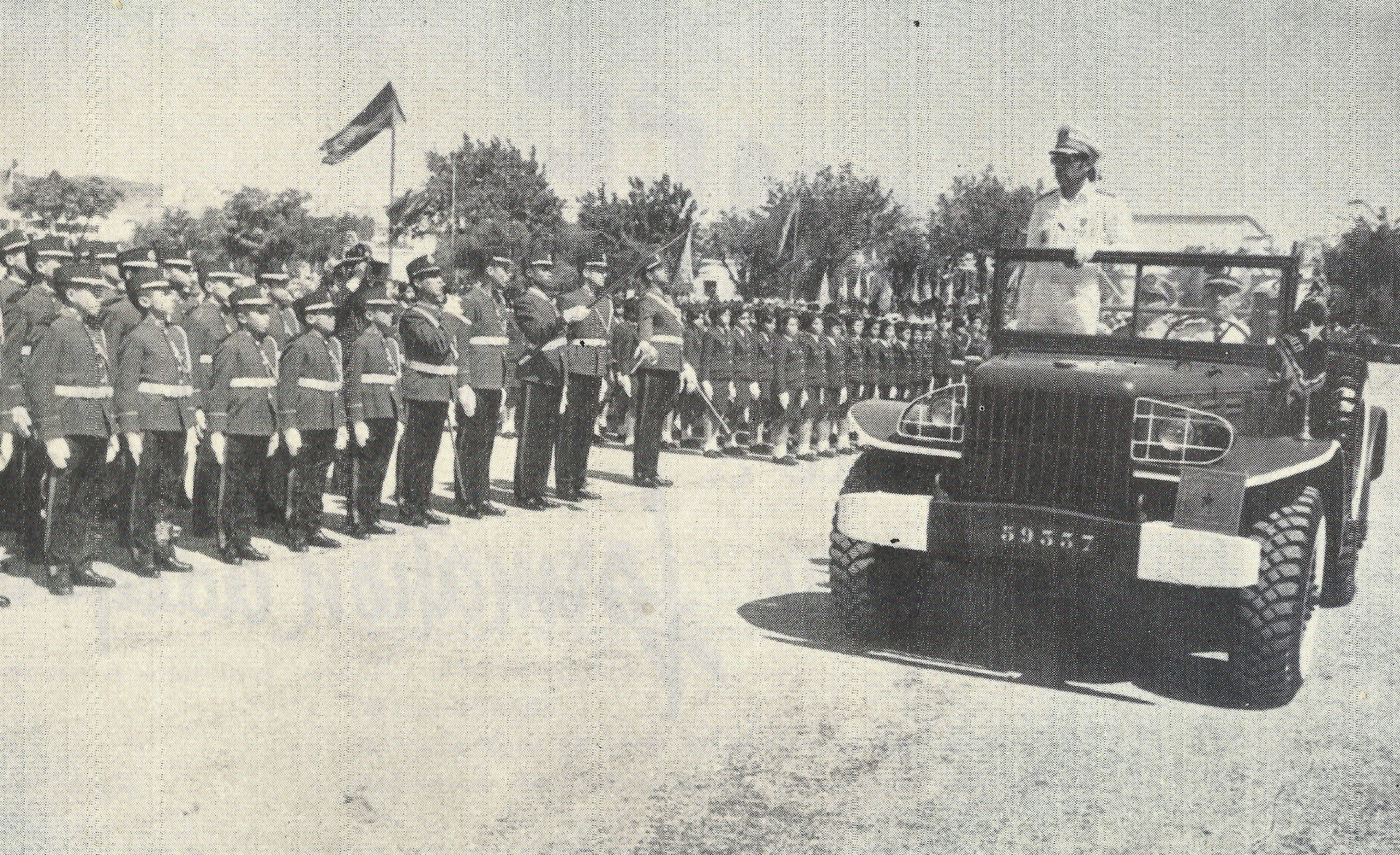 1er Lycée Militaire Royal Kénitra 40128806852_a3b570db41_o
