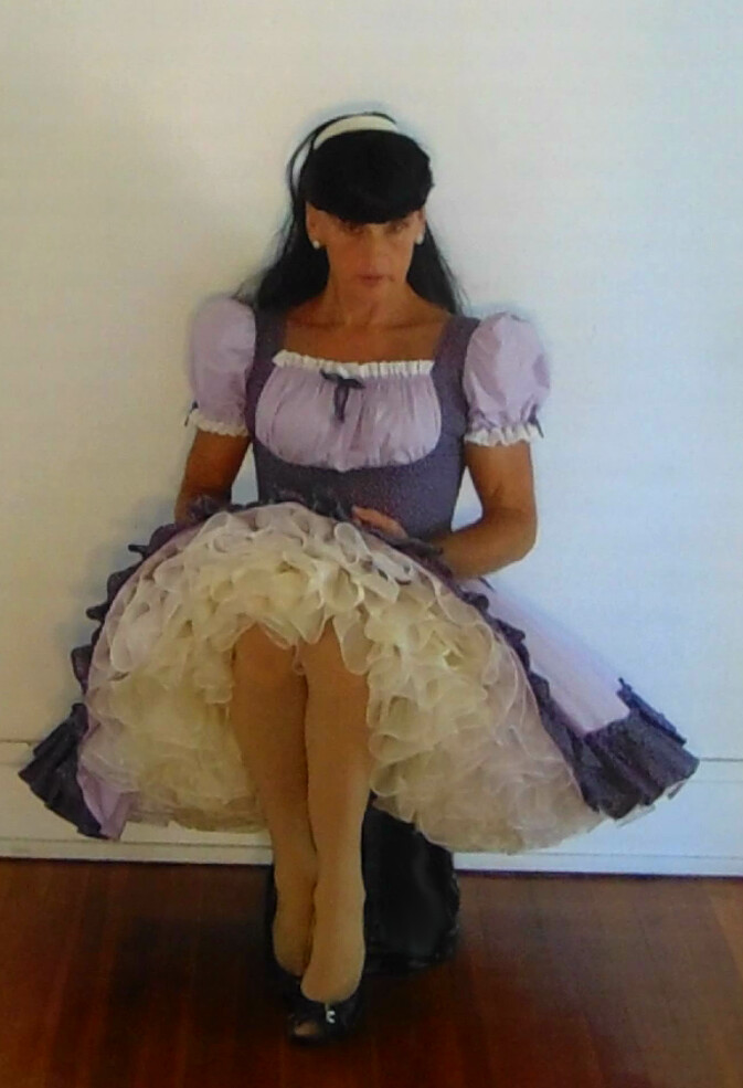 Peasant Dress
