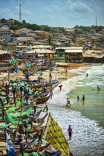Welcome to Cape Coast | by TIA International Photography